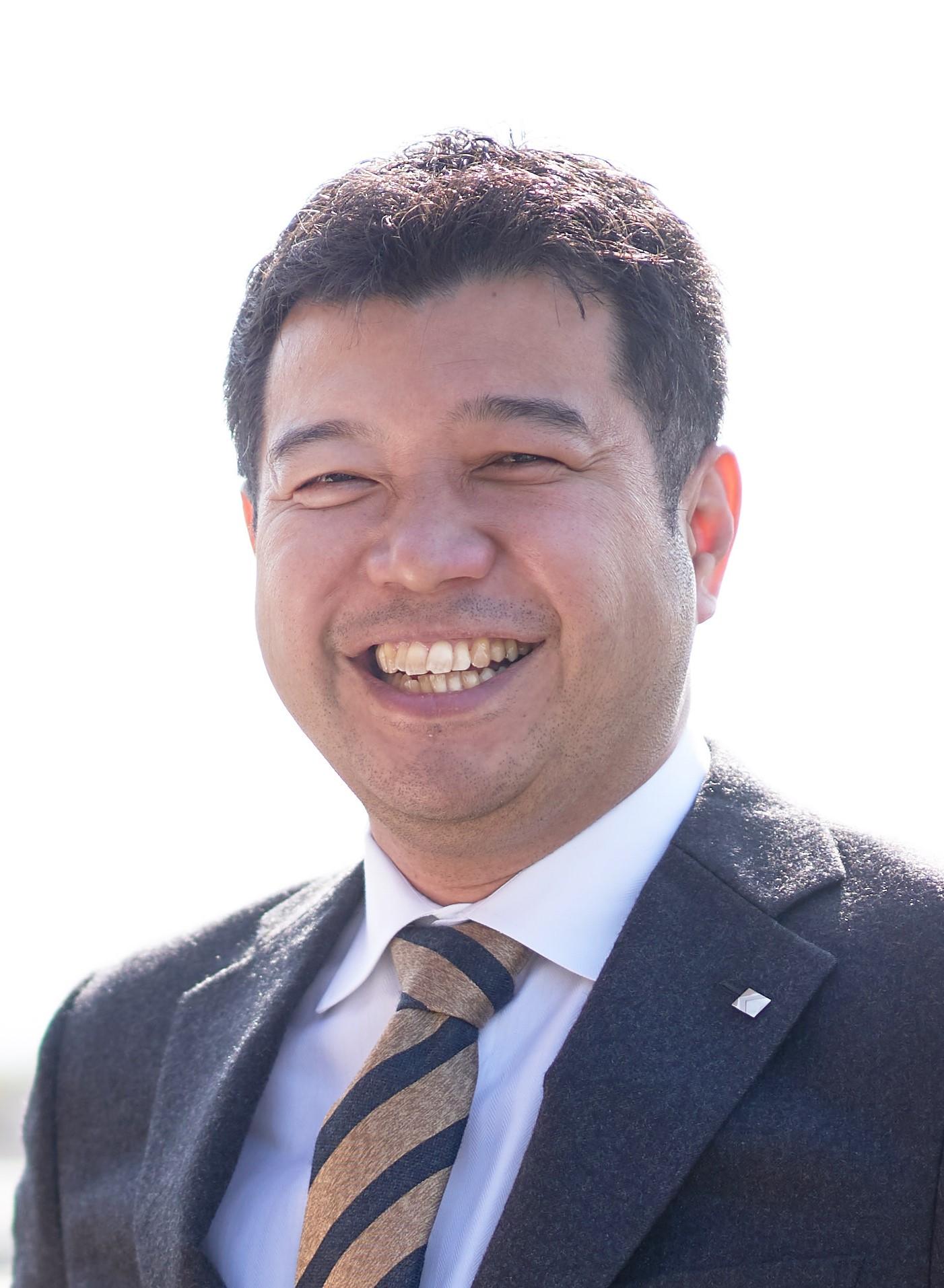 岩田 宜久